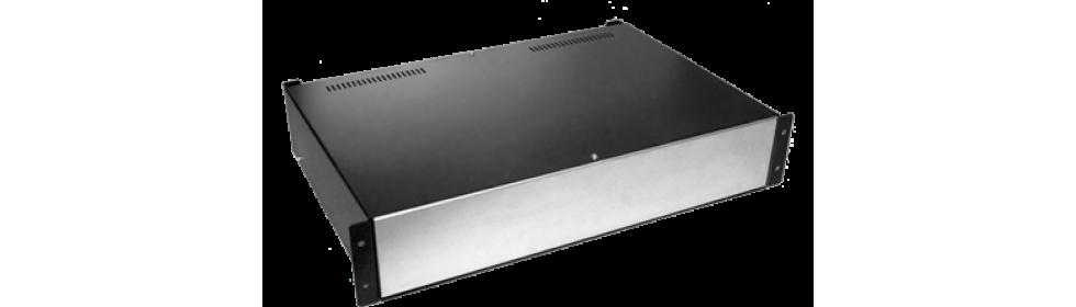Carcasa amplificator